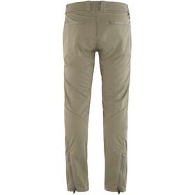 Klättermusen M's Dvalin Pants Dusty Green